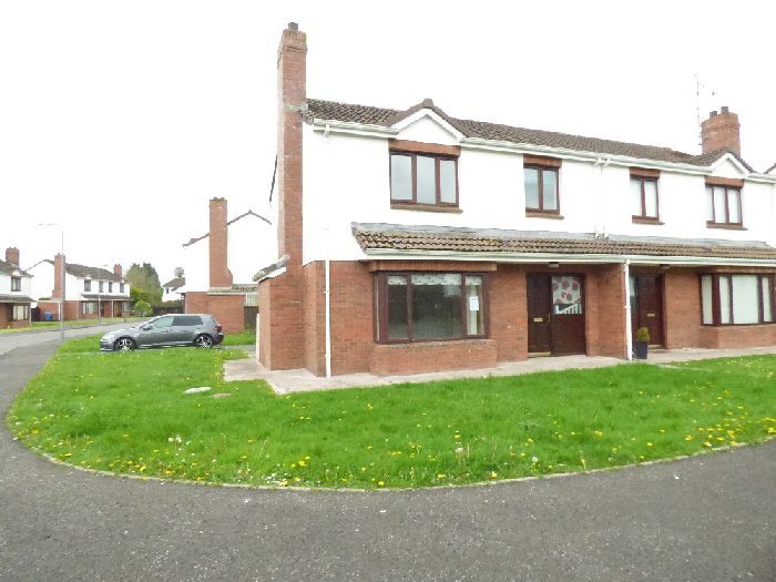 20 FOXBOROUGH, DUNGANNON